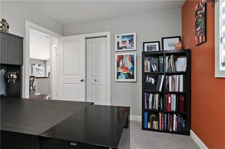 Photo 10: 228 Stan Bailie Drive in Winnipeg: South Pointe Residential for sale (1R)  : MLS®# 1904414