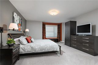 Photo 12: 228 Stan Bailie Drive in Winnipeg: South Pointe Residential for sale (1R)  : MLS®# 1904414