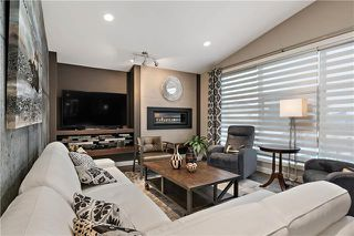 Photo 8: 228 Stan Bailie Drive in Winnipeg: South Pointe Residential for sale (1R)  : MLS®# 1904414