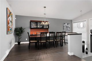 Photo 3: 228 Stan Bailie Drive in Winnipeg: South Pointe Residential for sale (1R)  : MLS®# 1904414