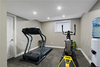 Photo 18: 228 Stan Bailie Drive in Winnipeg: South Pointe Residential for sale (1R)  : MLS®# 1904414