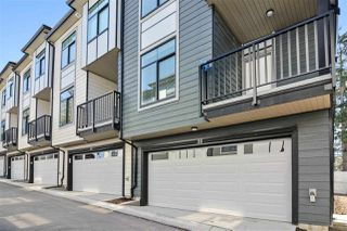 """Photo 19: 32 2427 164 Street in Surrey: Grandview Surrey Townhouse for sale in """"The Smith"""" (South Surrey White Rock)  : MLS®# R2347238"""