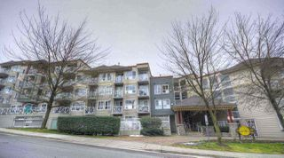 "Main Photo: 409 528 ROCHESTER Avenue in Coquitlam: Coquitlam West Condo for sale in ""AVE"" : MLS®# R2347802"