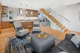 Photo 7: 1212 Dallas Road in VICTORIA: Vi Fairfield West Single Family Detached for sale (Victoria)  : MLS®# 406582