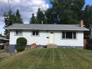 Main Photo: 570 PERRY Street in Quesnel: Quesnel - Town House for sale (Quesnel (Zone 28))  : MLS®# R2348182