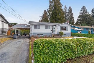 Main Photo: 165 BALTIC Street in Coquitlam: Cape Horn House for sale : MLS®# R2348194