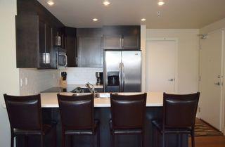 Photo 4: 302 11933 JASPER Avenue in Edmonton: Zone 12 Condo for sale : MLS®# E4147055