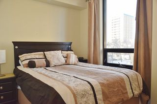 Photo 8: 302 11933 JASPER Avenue in Edmonton: Zone 12 Condo for sale : MLS®# E4147055