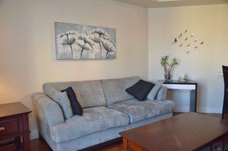 Photo 7: 302 11933 JASPER Avenue in Edmonton: Zone 12 Condo for sale : MLS®# E4147055