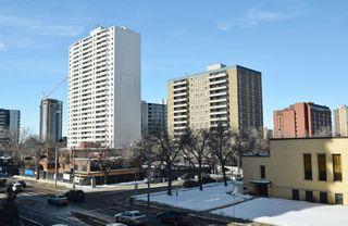 Photo 15: 302 11933 JASPER Avenue in Edmonton: Zone 12 Condo for sale : MLS®# E4147055