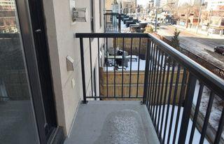 Photo 12: 302 11933 JASPER Avenue in Edmonton: Zone 12 Condo for sale : MLS®# E4147055