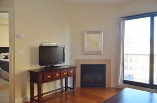 Photo 6: 302 11933 JASPER Avenue in Edmonton: Zone 12 Condo for sale : MLS®# E4147055