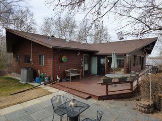 Main Photo: 709 - 3003 Township Rd 574: Rural Barrhead County House for sale : MLS®# E4147142