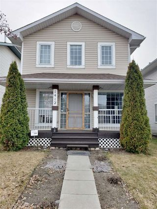 Photo 1: 1412 JEFFERYS Crescent in Edmonton: Zone 29 House for sale : MLS®# E4147469