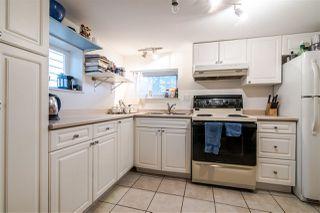 Photo 15: 3067 GRAVELEY Street in Vancouver: Renfrew VE House for sale (Vancouver East)  : MLS®# R2349763