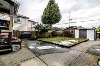 Photo 19: 3067 GRAVELEY Street in Vancouver: Renfrew VE House for sale (Vancouver East)  : MLS®# R2349763
