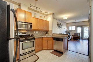 Photo 11: 216 10121 80 Avenue in Edmonton: Zone 17 Condo for sale : MLS®# E4147880