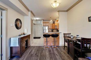 Photo 13: 216 10121 80 Avenue in Edmonton: Zone 17 Condo for sale : MLS®# E4147880