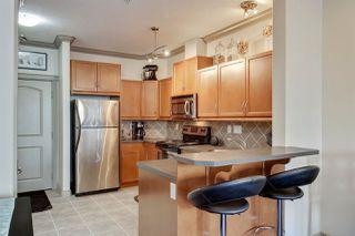 Photo 10: 216 10121 80 Avenue in Edmonton: Zone 17 Condo for sale : MLS®# E4147880