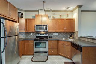 Photo 9: 216 10121 80 Avenue in Edmonton: Zone 17 Condo for sale : MLS®# E4147880