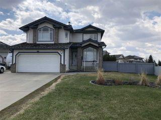 Main Photo: 32 RIVERGLEN: Fort Saskatchewan House for sale : MLS®# E4148832
