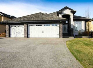 Main Photo: 220 52327 RR 233: Rural Strathcona County House for sale : MLS®# E4149646