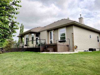 Photo 28: 335 CALLAGHAN Close in Edmonton: Zone 55 House for sale : MLS®# E4150203