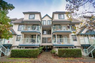 Main Photo: 7 7520 18TH Street in Burnaby: Edmonds BE Townhouse for sale (Burnaby East)  : MLS®# R2355882