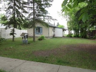 Photo 1: 4607 47 Avenue: Redwater House for sale : MLS®# E4151275