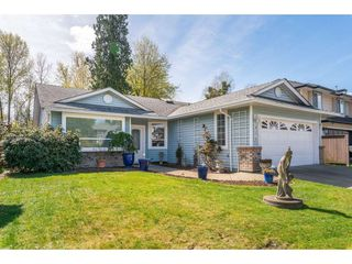 "Main Photo: 19579 SOMERSET Drive in Pitt Meadows: Mid Meadows House for sale in ""Somerset"" : MLS®# R2360090"