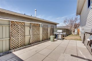 Photo 43: 93 ABERDARE Road NE in Calgary: Abbeydale Detached for sale : MLS®# C4240941