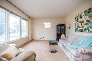 Photo 2: 439 Davidson Street in Winnipeg: Silver Heights Residential for sale (5F)  : MLS®# 1909855