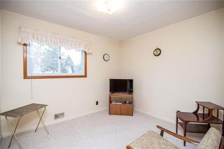 Photo 8: 439 Davidson Street in Winnipeg: Silver Heights Residential for sale (5F)  : MLS®# 1909855