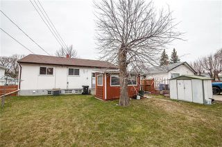 Photo 17: 439 Davidson Street in Winnipeg: Silver Heights Residential for sale (5F)  : MLS®# 1909855