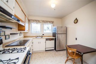Photo 4: 439 Davidson Street in Winnipeg: Silver Heights Residential for sale (5F)  : MLS®# 1909855