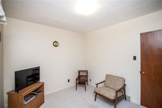 Photo 9: 439 Davidson Street in Winnipeg: Silver Heights Residential for sale (5F)  : MLS®# 1909855