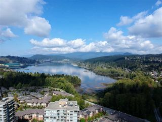 "Photo 20: 2701 301 CAPILANO Road in Port Moody: Port Moody Centre Condo for sale in ""The Residences"" : MLS®# R2364053"