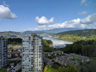 "Photo 2: 2701 301 CAPILANO Road in Port Moody: Port Moody Centre Condo for sale in ""The Residences"" : MLS®# R2364053"