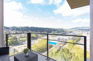 "Photo 15: 2701 301 CAPILANO Road in Port Moody: Port Moody Centre Condo for sale in ""The Residences"" : MLS®# R2364053"