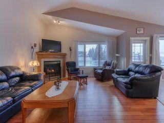 Photo 6: 26 HARMONY Crescent: Stony Plain House for sale : MLS®# E4154695