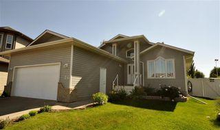 Photo 1: 26 HARMONY Crescent: Stony Plain House for sale : MLS®# E4154695