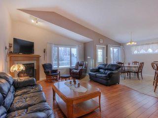 Photo 7: 26 HARMONY Crescent: Stony Plain House for sale : MLS®# E4154695