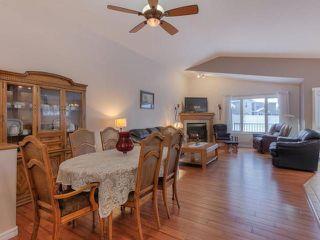 Photo 2: 26 HARMONY Crescent: Stony Plain House for sale : MLS®# E4154695