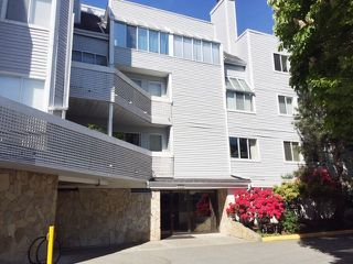 "Main Photo: 106 7751 MINORU Boulevard in Richmond: Brighouse South Condo for sale in ""CANTERBURY COURT"" : MLS®# R2367622"