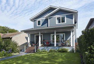 Main Photo: 10942 63 Avenue in Edmonton: Zone 15 House for sale : MLS®# E4156474