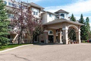 Main Photo: 412 69 Crystal Lane: Sherwood Park Condo for sale : MLS®# E4157166