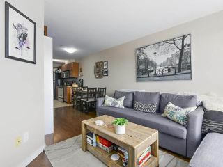 Photo 7: 306 2636 E HASTINGS Street in Vancouver: Renfrew VE Condo for sale (Vancouver East)  : MLS®# R2370868
