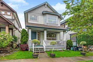 "Main Photo: 6725 185A Street in Surrey: Cloverdale BC House for sale in ""Heartland"" (Cloverdale)  : MLS®# R2371609"