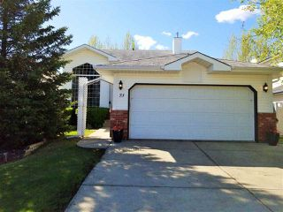 Main Photo: 73 CALICO Drive: Sherwood Park House for sale : MLS®# E4158063
