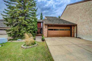 Main Photo: 12227 25 Avenue NW in Edmonton: Zone 16 House Half Duplex for sale : MLS®# E4158581